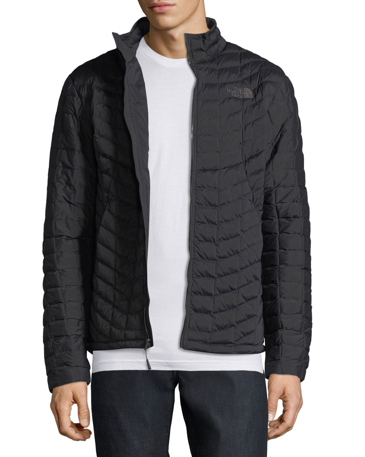8807deefe4 The North Face Stretch ThermoBall Jacket