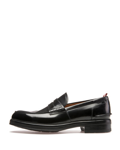 Mody Patent Leather Penny Loafer