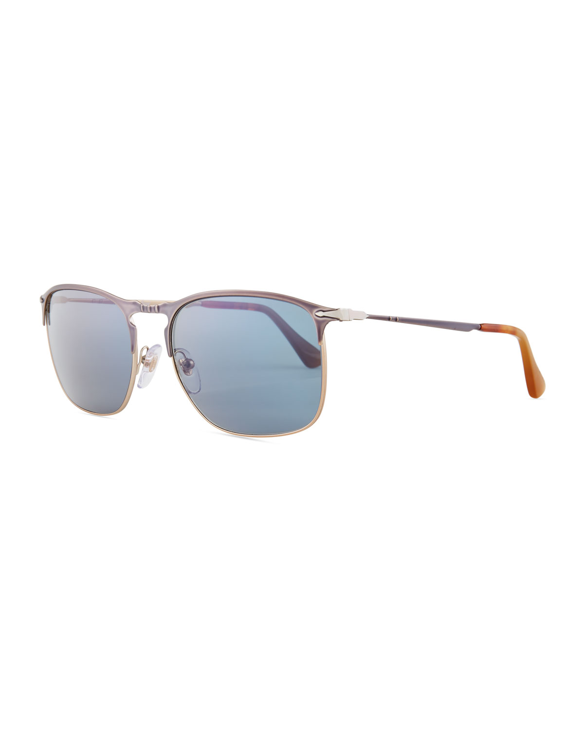 8ae32ae23f4 Persol PO7359S Polarized Rectangular Sunglasses