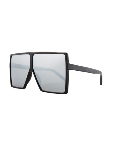 New Wave 183 Betty Shield Sunglasses