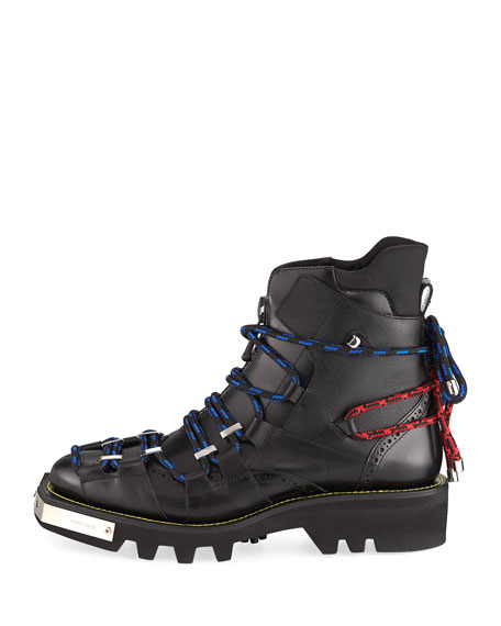 Men's Bungee Jump Boot