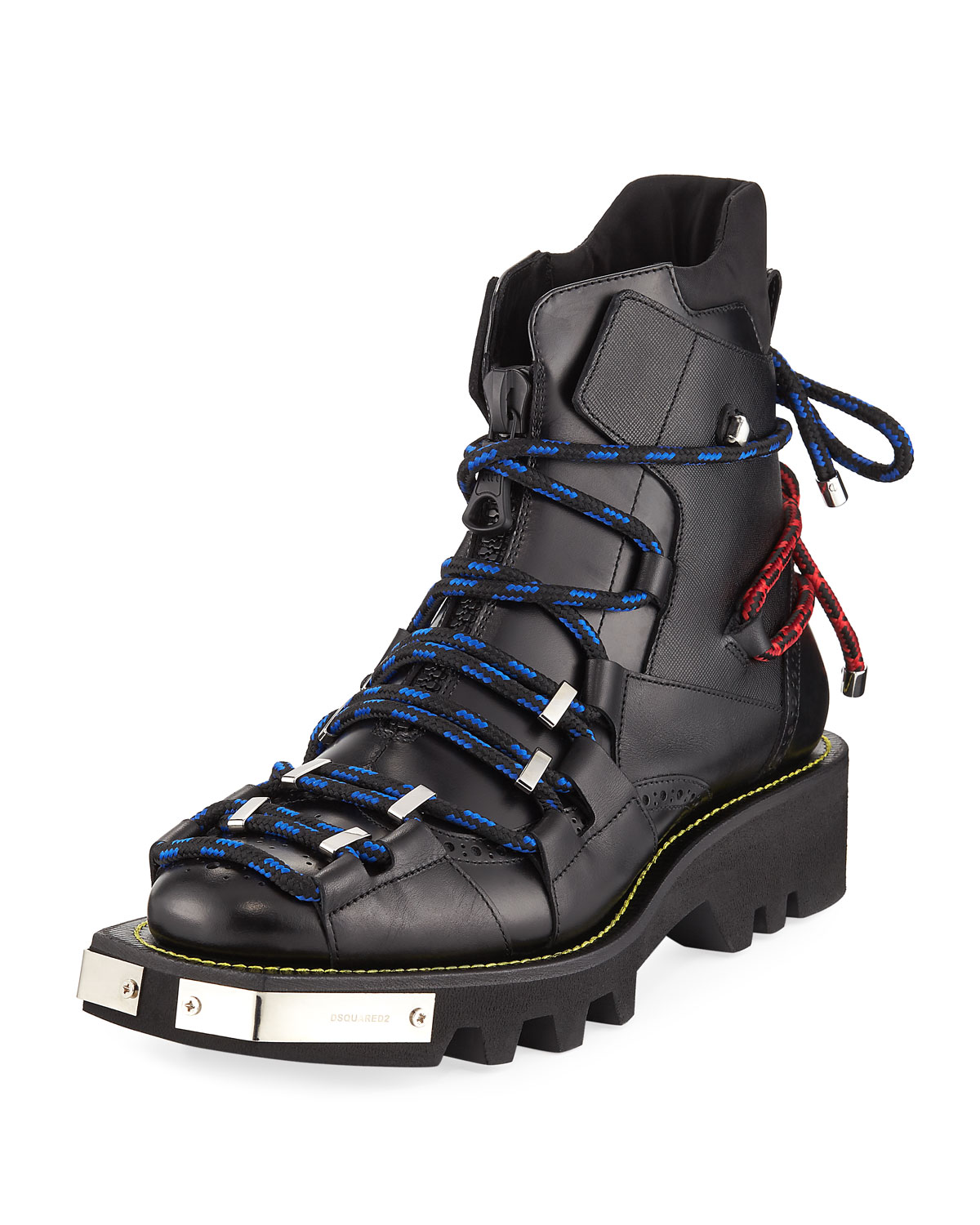 17fdb748a4d0 Dsquared2 Men s Bungee Jump Boot