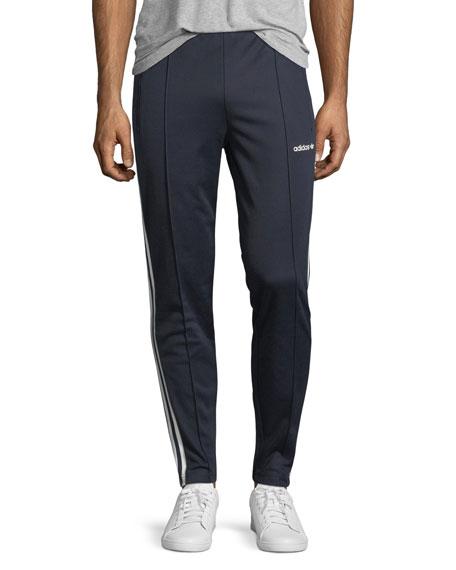 Adidas Originals Beckenbauer Open-Hem Track Pants