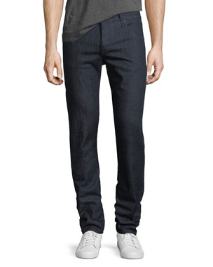 4643c9b9 Rag & Bone Men's Standard Issue Fit 2 Mid-Rise Relaxed Slim-Fit Jeans