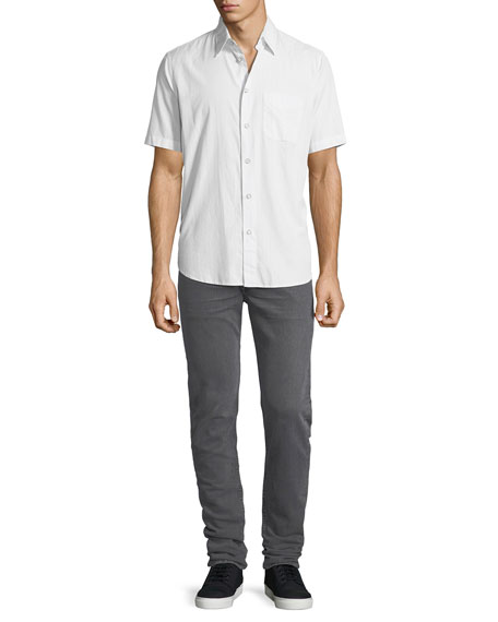 Standard Issue Fit 1 Slim-Skinny Jeans
