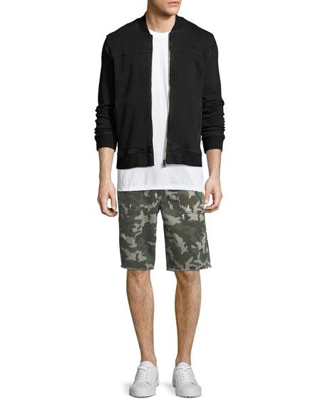 Surplus Camouflage Shorts