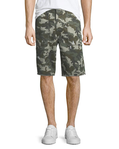 Surplus Short Camo