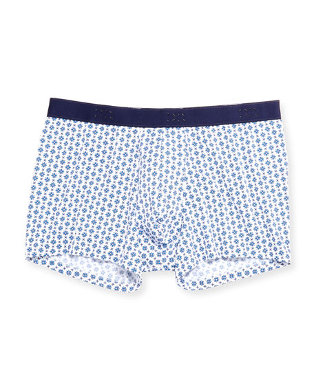 Derek Rose Star 9 Hipster Boxer Briefs