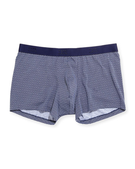 Derek Rose Star 10 Hipster Boxer Briefs