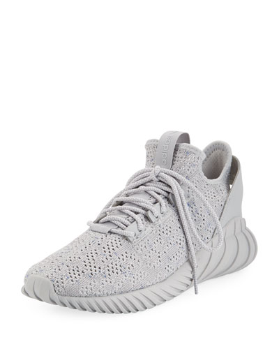 Adidas Men's Tubular Doom Primeknit® Sock Sneaker