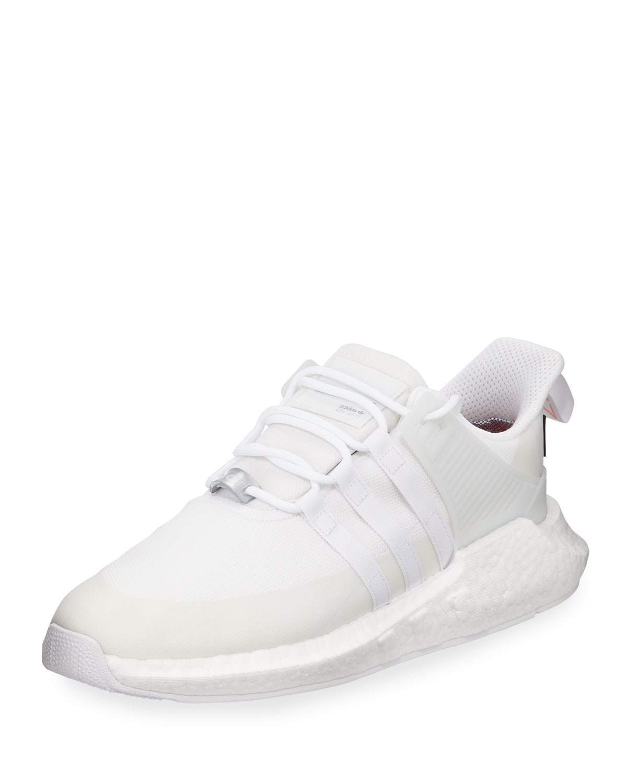 adidas mens eqt white