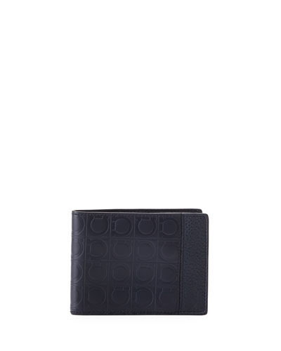 Firenze Gamma Bi-Fold Card Case