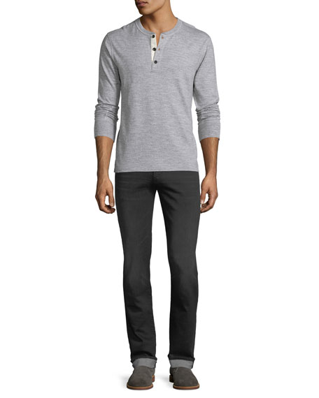 J Brand Men's Tyler Slim-Fit Jeans, Extra Galaxtic