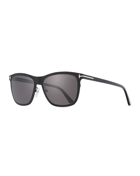 TOM FORD Alasdhair Universal Fit Sunglasses