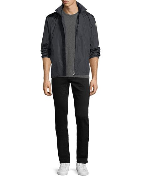 J Brand Men's Tyler Slim-Fit Jeans, Black