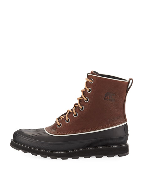 Madson 1964 Waterproof Leather Boot