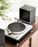 The Limited Edition Runwell Turntable