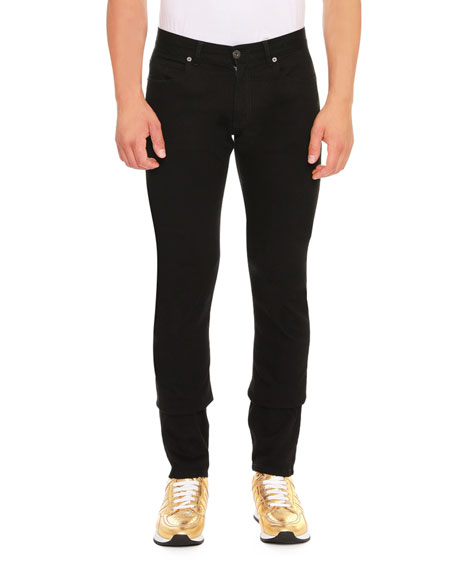 Versace Cody Slim-Fit Jeans