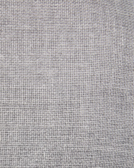 Ermenegildo Zegna Cashmere-Blend Textured Blazer