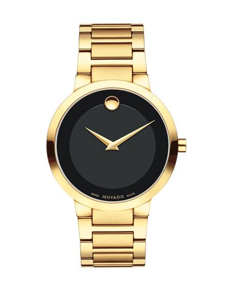 39.2mm Modern Classic Watch