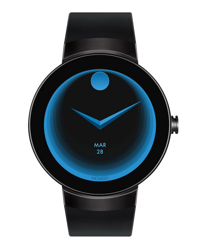 46.5mm Bold Connect Smartwatch