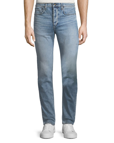 Standard Issue Fit 1 Slim-Skinny Jeans, Double Up
