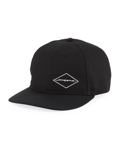 Men's Dylan Embroidered Baseball Cap