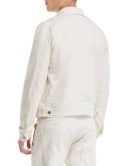 D-Staq 3D Denim Jacket