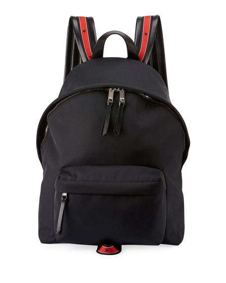 Urban Star-Trim Backpack
