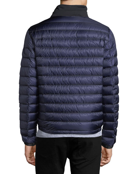 Arroux Puffer Jacket