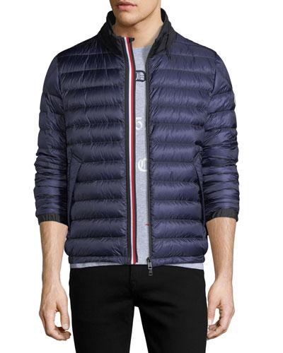 Moncler men's jacket size 7