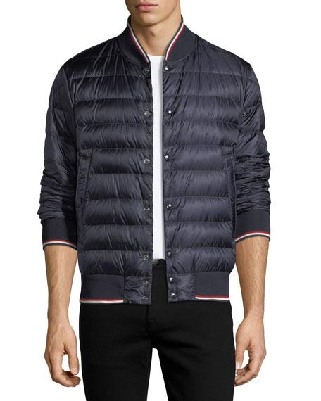 moncler bomber jackets