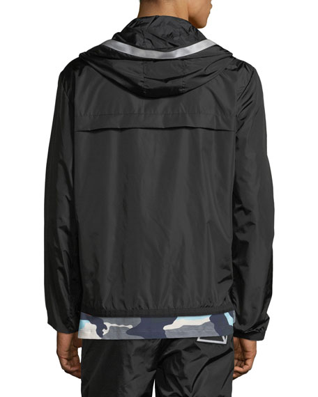 Gauss Giubbotto Utility Jacket