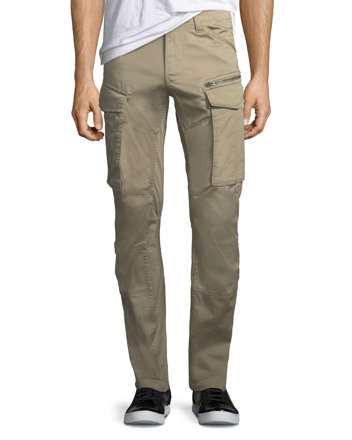 loose fit cargo trousers - Grey Michael Michael Kors bAGRyWfS4