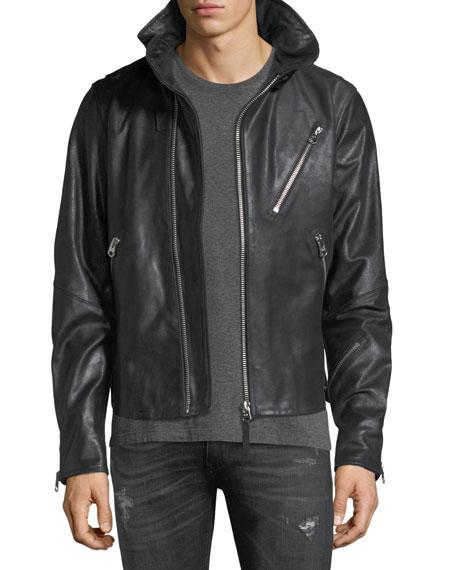 G-Star Empral 3D Zip-Up Jacket w/ Hood