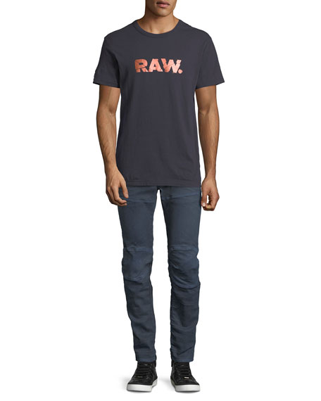 G-Star 5620 3D Slim-Fit Jeans
