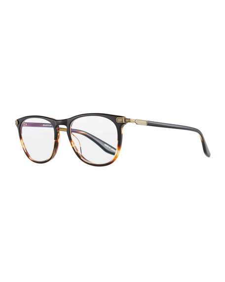 Men's Lautner Acetate Reading Glasses-1.5