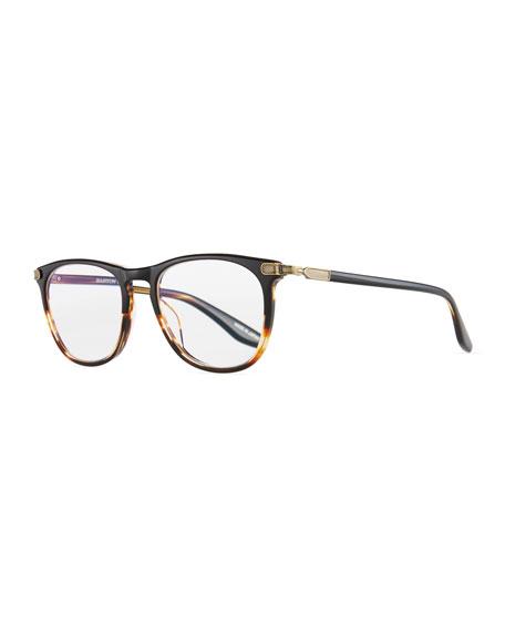 Barton Perreira Men's Lautner Acetate Reading Glasses-1.5