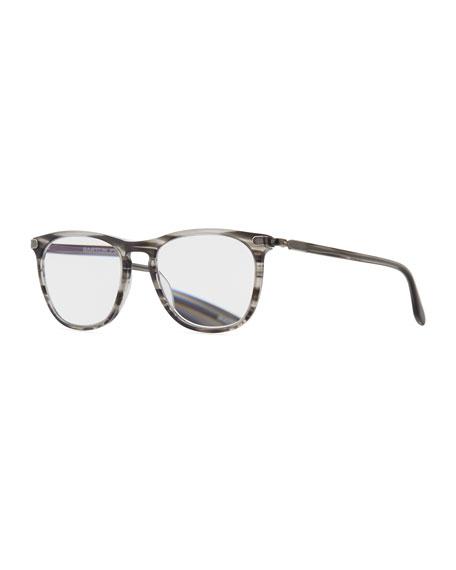 Men's Lautner Acetate Reading Glasses-3.0