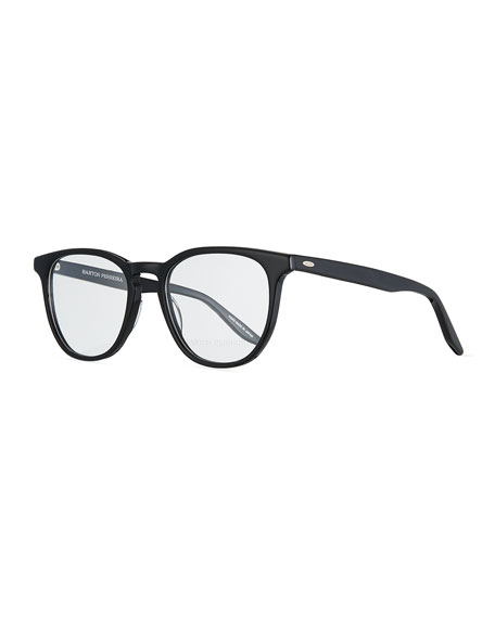 Barton Perreira Redding Square Optical Glasses