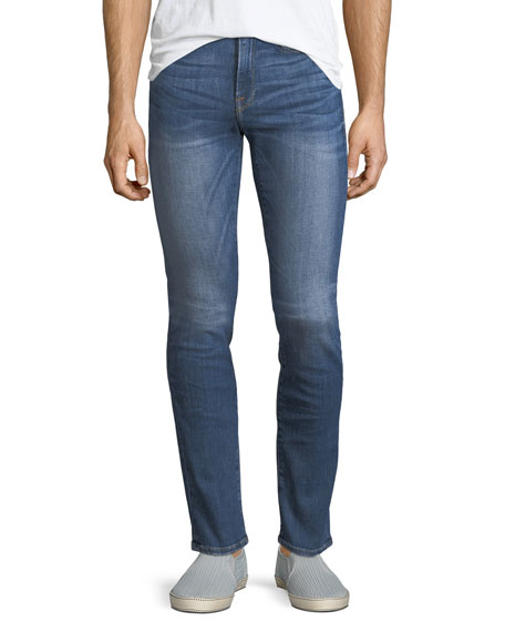 FRAME L'Homme Slim-Straight Jeans