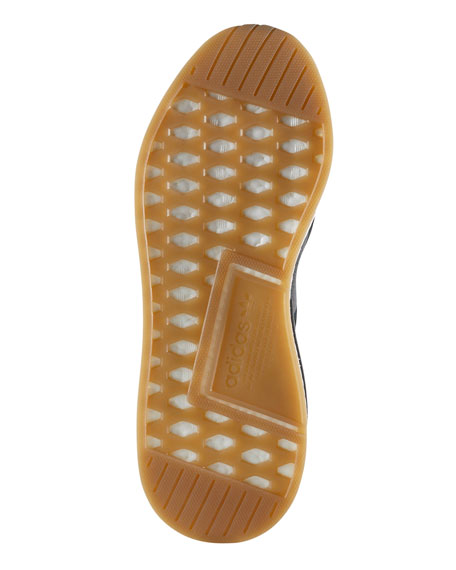 Men's NMD_C2 Suede Sneaker