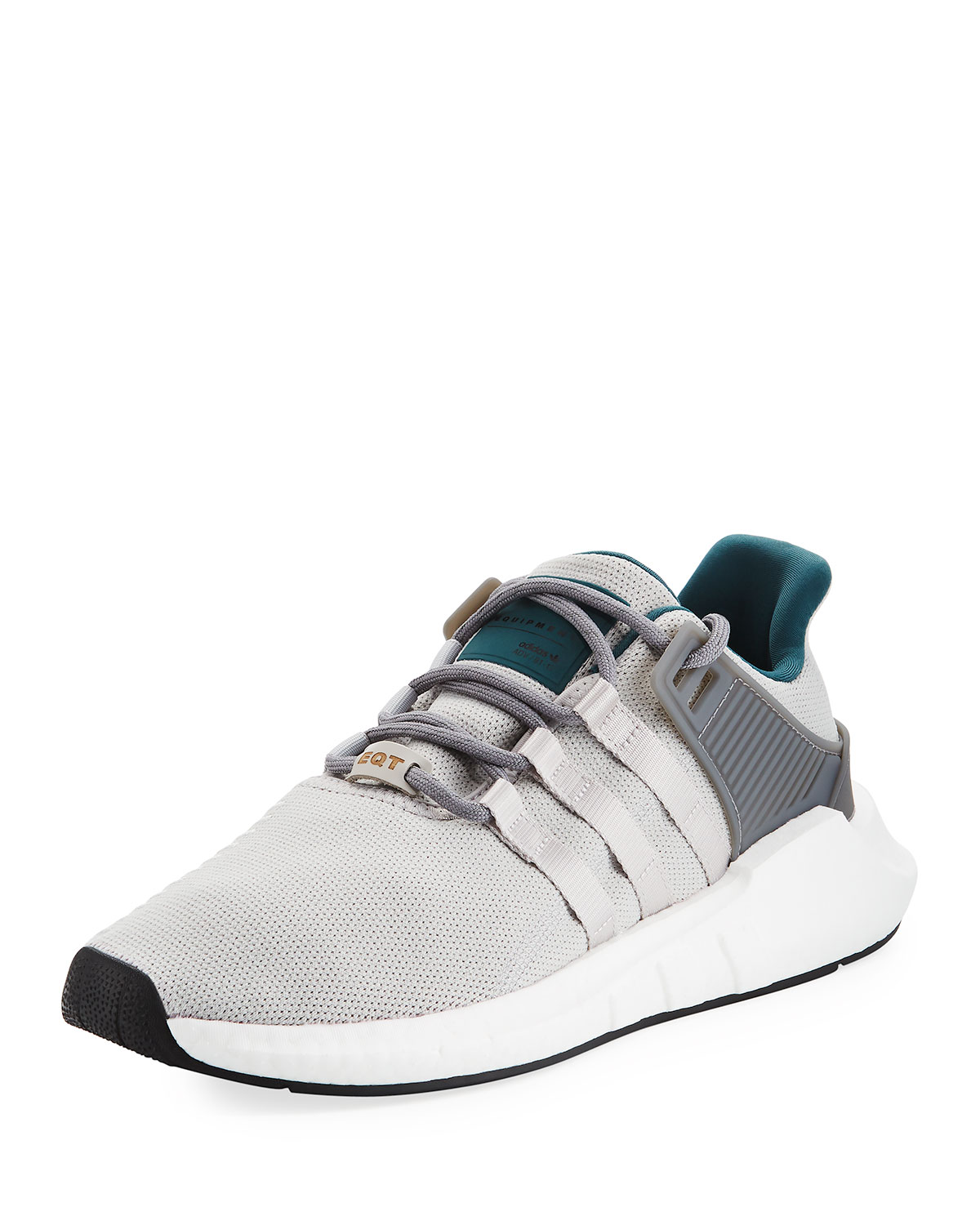 info for b108f bba72 AdidasMens EQT Support ADV 93-17 Sneakers, Gray