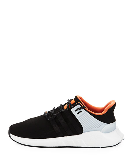 Men's EQT Support ADV 93-17 Sneakers, Black