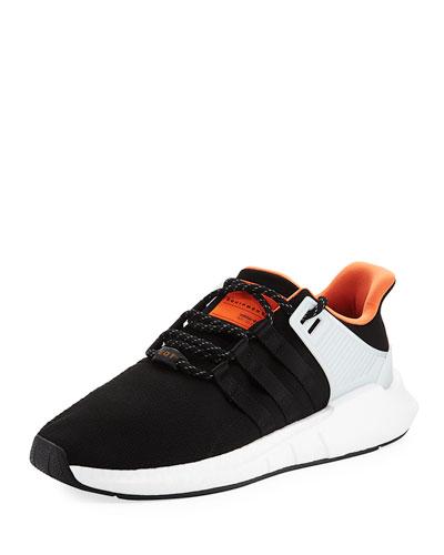 Men's EQT Support ADV 93-17 Sneakers, Black
