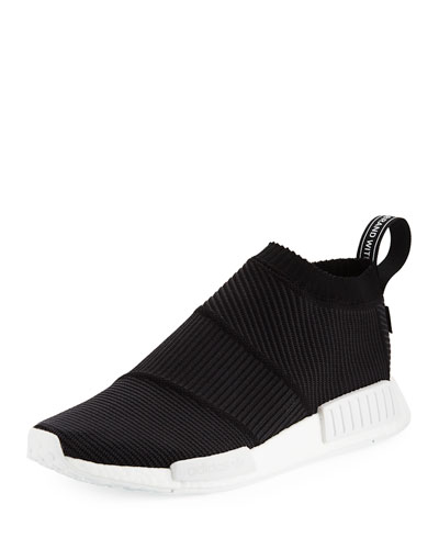 Men's NMD_CS1 GoreTex® Knit Sneakers