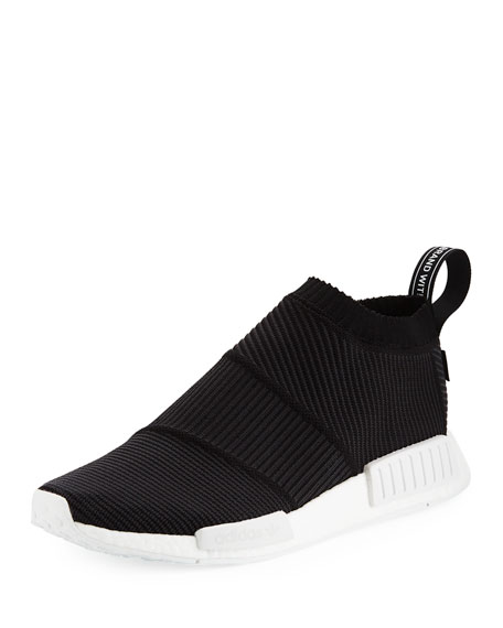 Adidas Men's NMD_CS1 GoreTex® Knit Sneakers