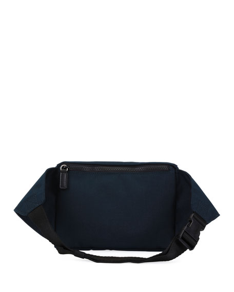 Camp Patched Belt Bag