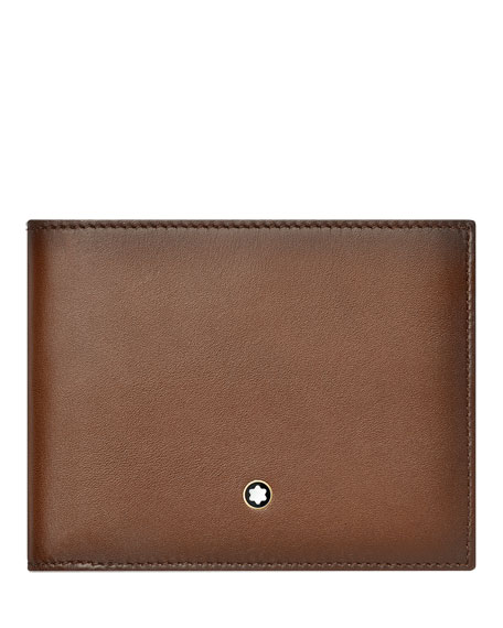 Montblanc Meisterst??ck Selection Sfumato Wallet