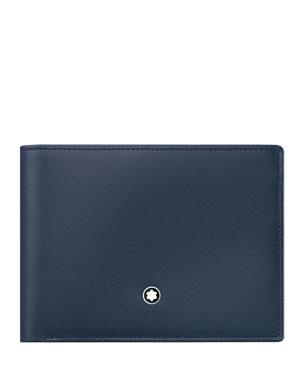0598436f3b383 Men s Designer Wallets   Card Cases at Neiman Marcus